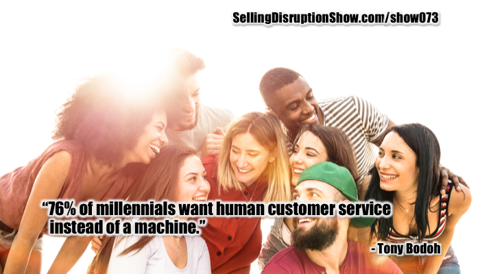SDS 73 | Know What Your Customers Want To Buy Next