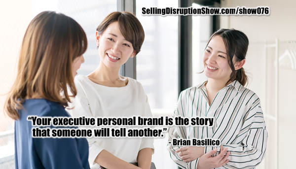 SDS 76 | Personal Branding