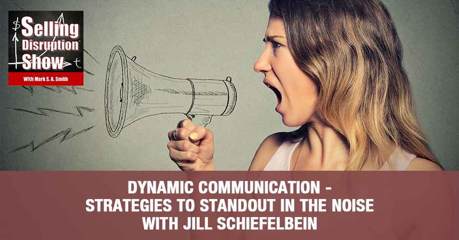 SDS 77 | Dynamic Communication