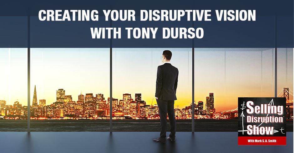 SDS 82 | Disruptive Vision