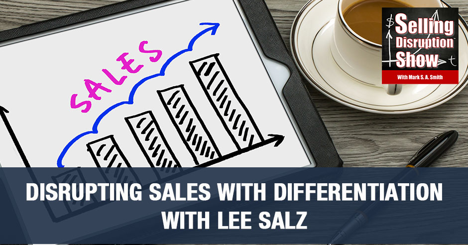 SDS 93 | Sales Differentiation